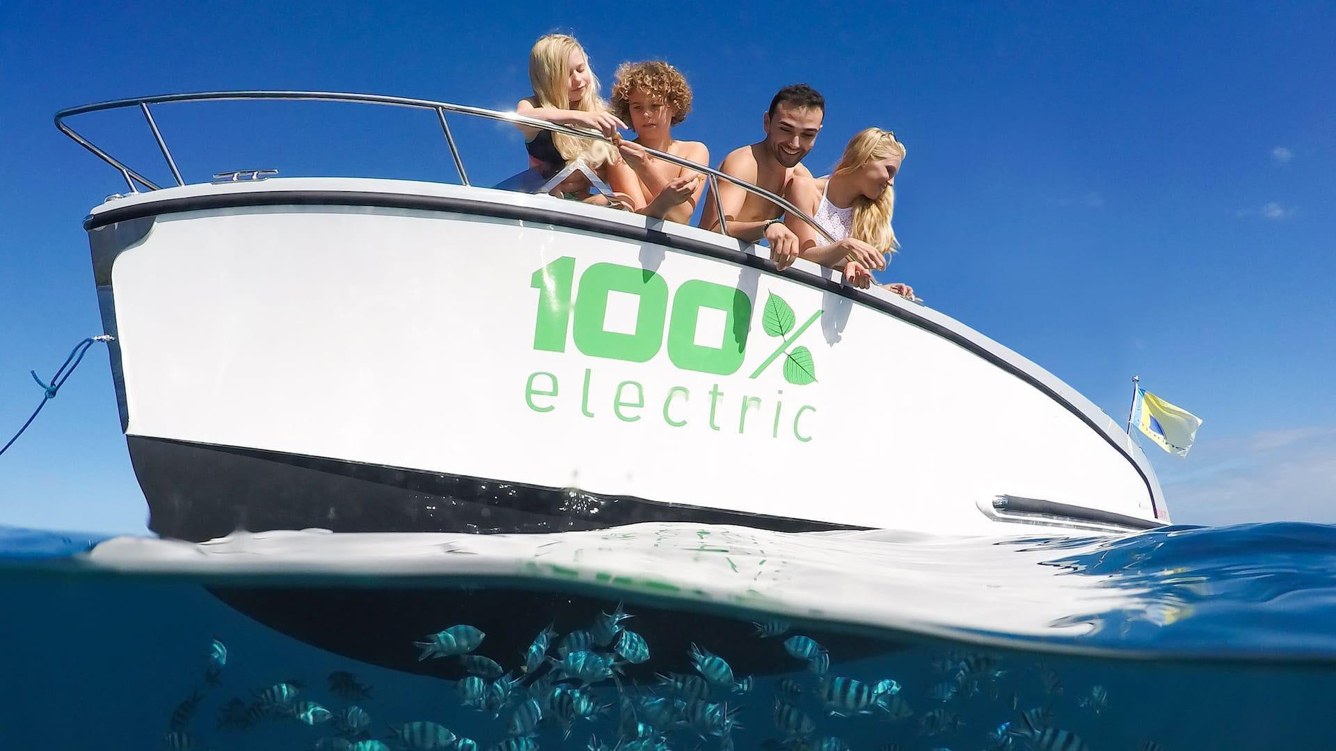 elektroboot kaufen